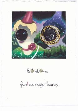 Bonbons fantasmagoriques