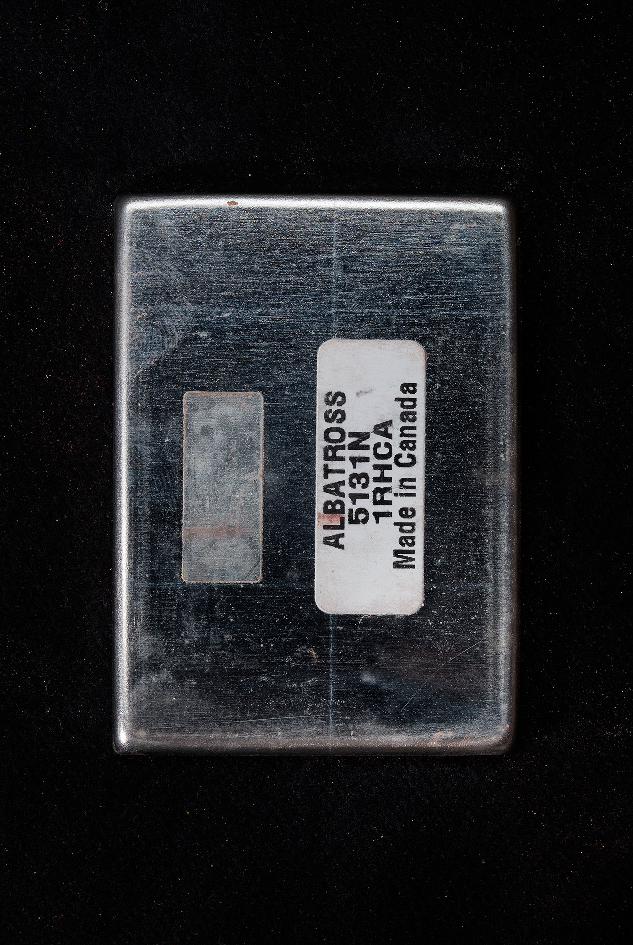 ALBATROSS-5131N-1RHCA-B 70X100cm 5Editions