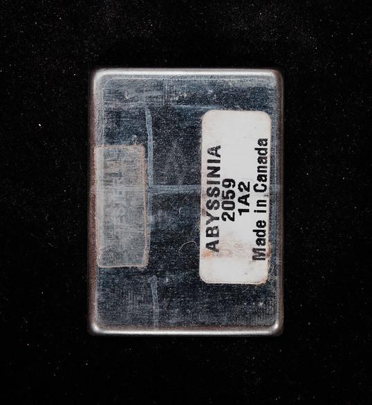 ABYSSINIA-2059-1A2-B 70X100cm 5Editions.