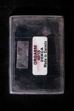 ORGASM-4013-2GKCA-B 70X100cm 5Editions