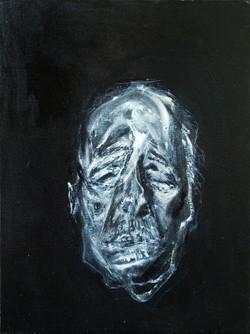 Portrait_04_Peinture_à_l'huile_30x40cm_2015
