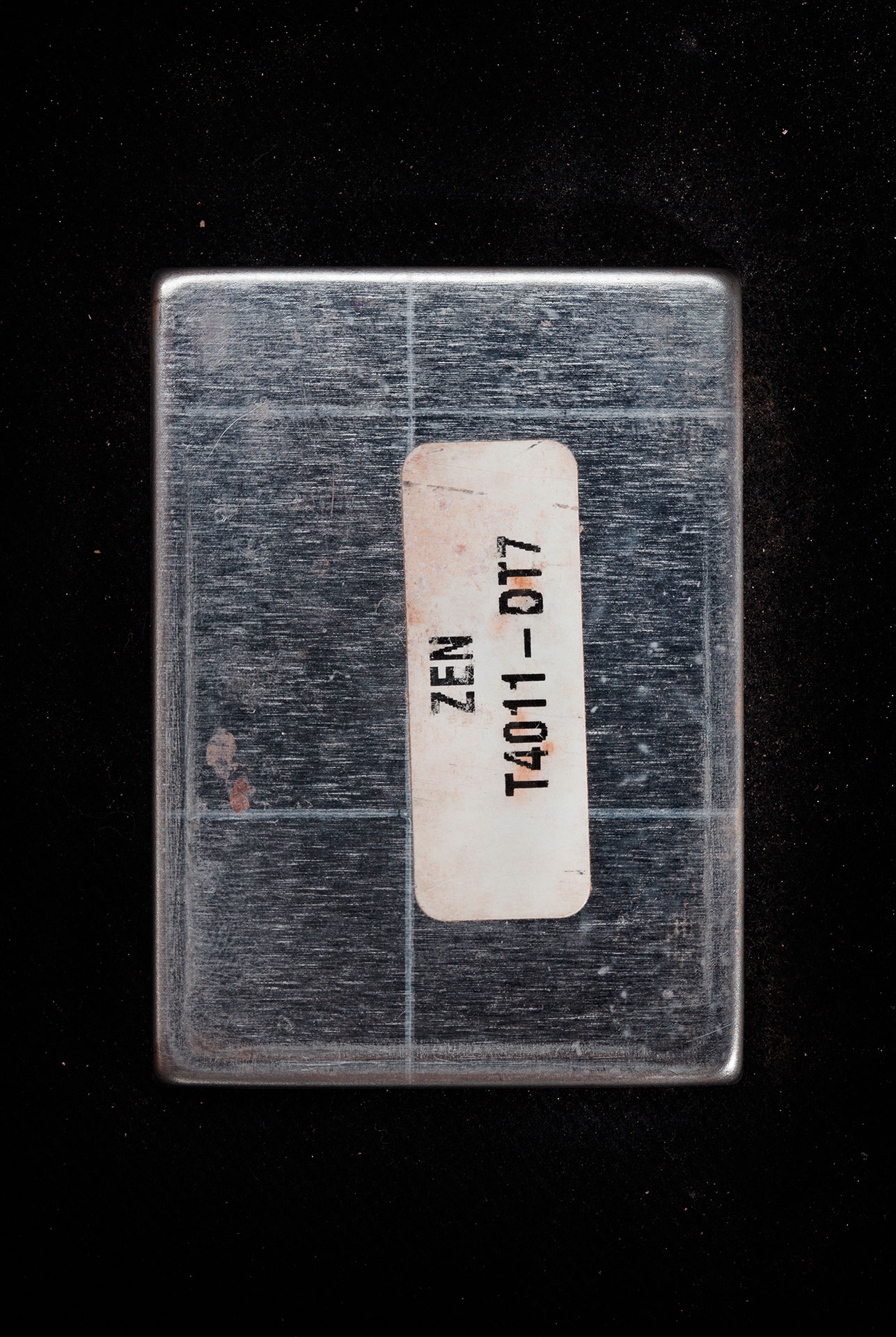 ZEN-T4011-DT7-B 70X100cm 5Editions