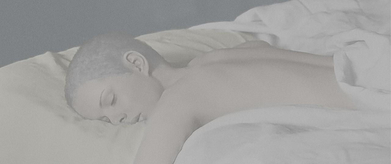 gisant-No.1,2010,70cmx166cm,