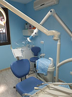 Dentist Aersol protection Spain