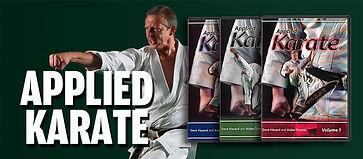 Applied Karate