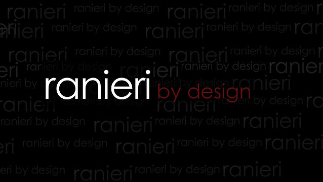 ranieri by design