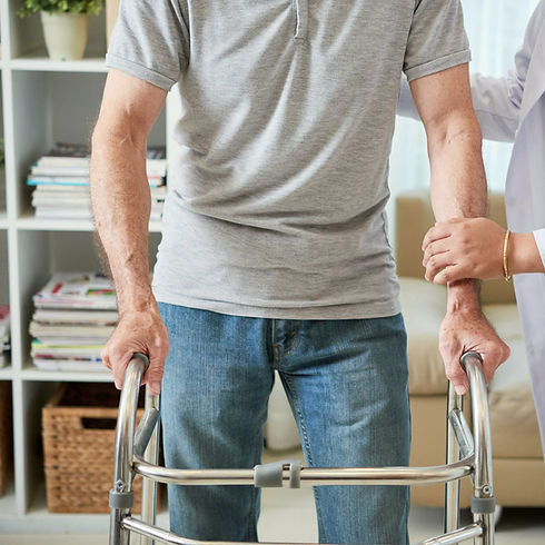Physio Autonomie Santé : soins de physiothérapie spécialisés en neurologie