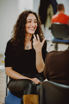 Hypnose du Musicien : ateliers avec Hélène Tysman