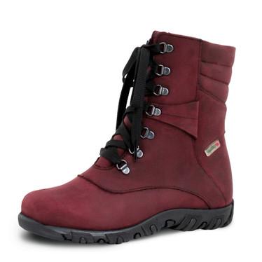 Martino Footwear : la botte Sibel bordo - édition 2020