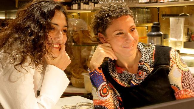 Hypnose du musicien : Hélène Tysman et Anne-Hélène Chevrette