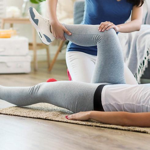 Physio Autonomie Santé : services de physiothérapie spécialisés en orthopédie