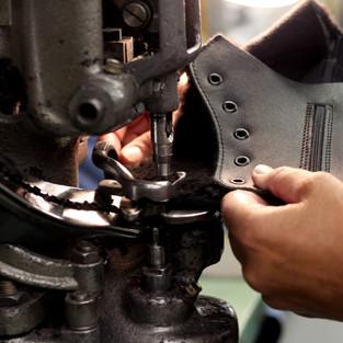 Martino Footwear : la puissance du travail d'équipe