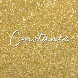 Constance : faculté de maintenir un niveau d'effort et de performance peu importe le contexte.