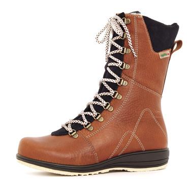 Martino Footwear : la botte Banff brune - édition 2020