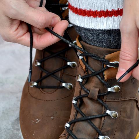 Martino Footwear : la botte Sibel brune - édition 2020