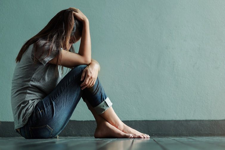 CORPS EN MAIN : relation thérapeutique sécurisante et réconfortante