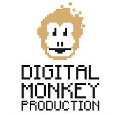 Partenaire de l'Hypnose du musicien : Digital Monkey Production