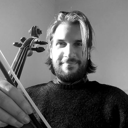 École de violon Anne-Hélène Chevrette : Dillon Hatcher, altiste