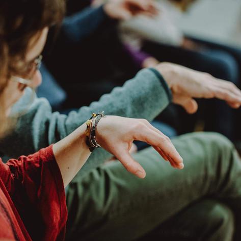Hypnose du Musicien : ateliers pour musiciens