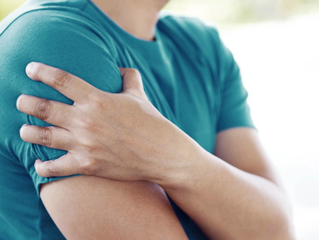Bras enflé ou douloureux? Essayez l'auto-drainage lymphatique!