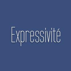 Expressivité : capacité à exprimer de façon intense et contrastée les différentes émotions.