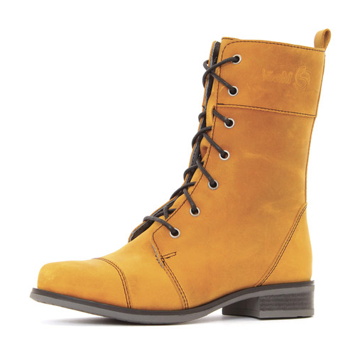 Martino Footwear : la botte Meredith sari - édition 2020