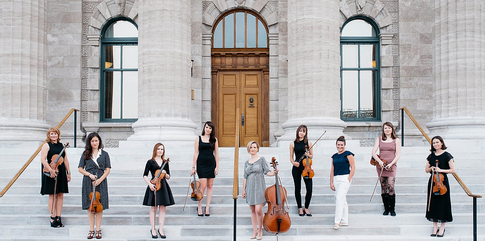 Le Collectif de la Cité offre un service musical personnalisé pour votre mariage.