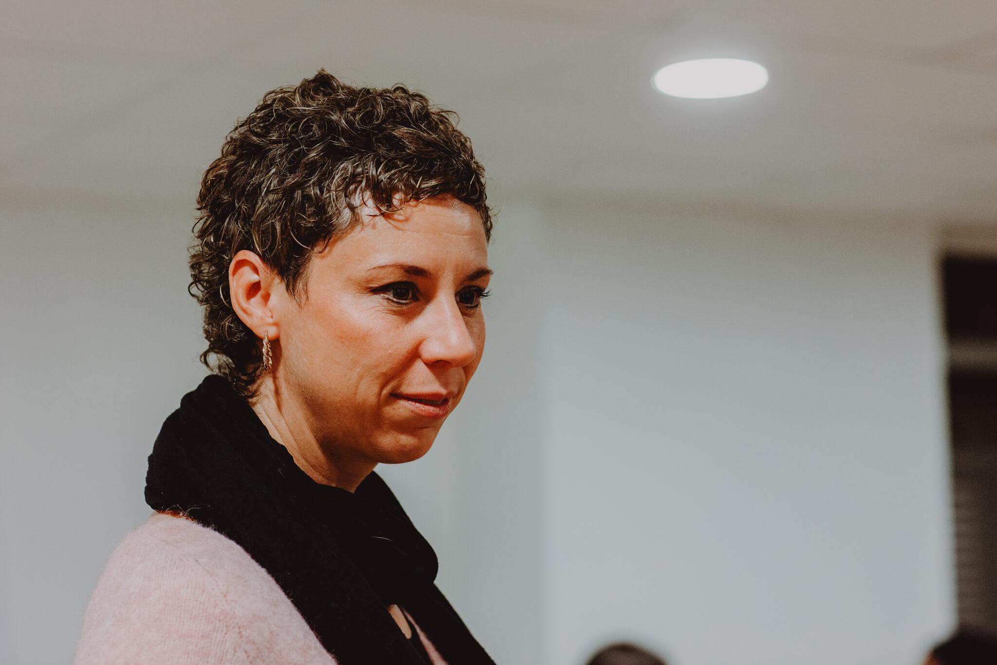 Anne-Hélène Chevrette de l'Hypnose du musicien