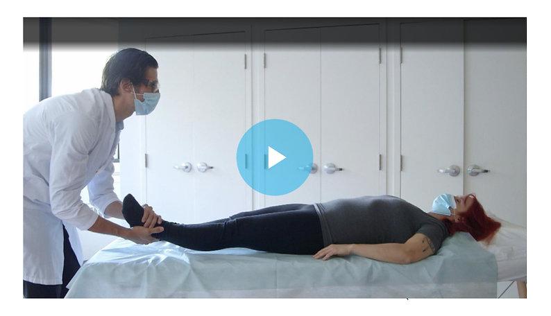 VIDEO - EMISSION - CA VAUT LE COUT! - OSTEOPATHIE - CORPS EN MAIN