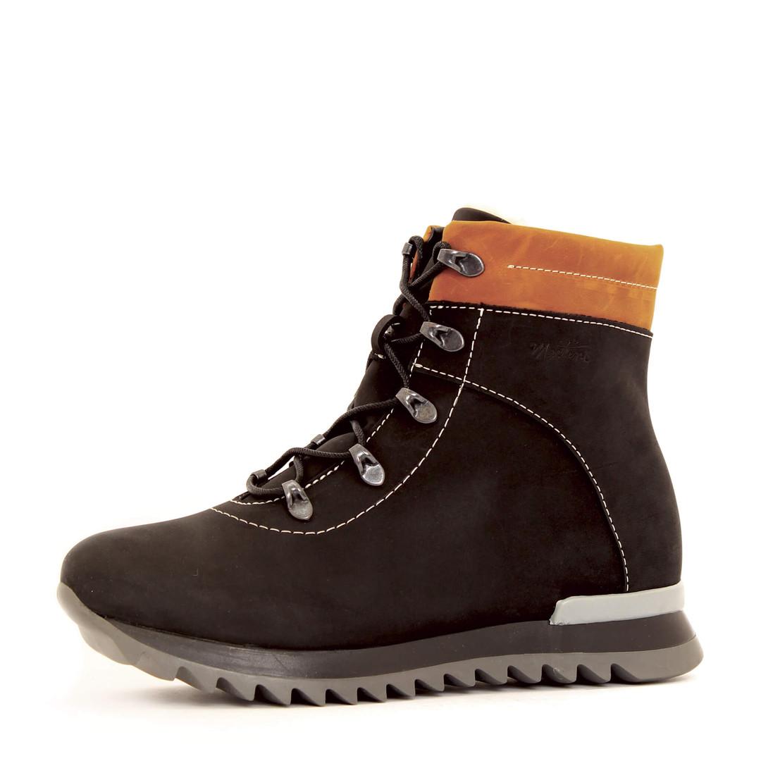Martino Footwear : la botte Hike noire - édition 2020