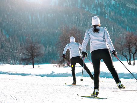 Assurez-vous une belle saison de ski grâce à l'ostéopathie!