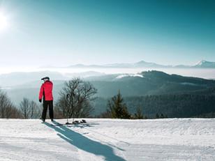 Assurez-vous une belle saison de ski : consultez en ostéopathie!