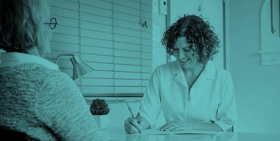 À la clinique CORPS en main OSTÉOPATHIE, vous recevrez toujours un accueil souriant, chaleureux, attentionné et personnalisé.