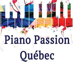 Partenaire de l'Hypnose du musicien : Piano Passion Québec