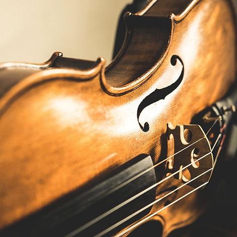Hypnose du musicien : Anne-Helene Chevrette violoniste