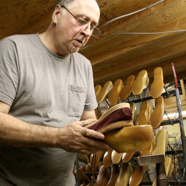Martino Footwear : bottes, chaussures et mocassins
