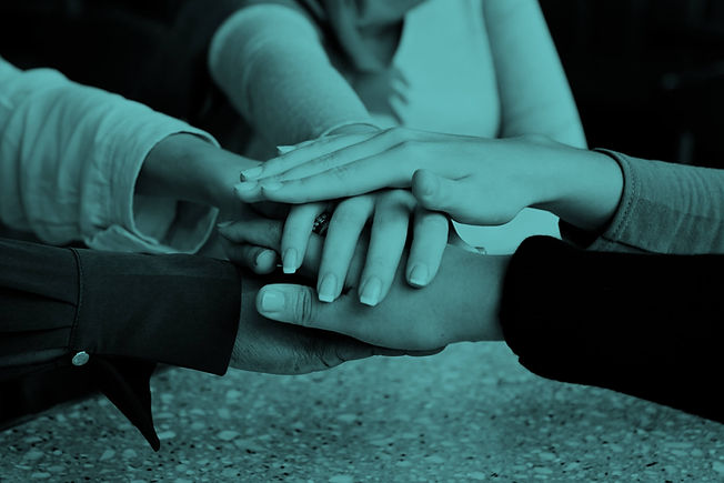 Brigitte Dubuc et l'équipe CORPS en main souhaite sensibiliser la population par rapport aux avantages de l'ostéopathie sur la santé globale.