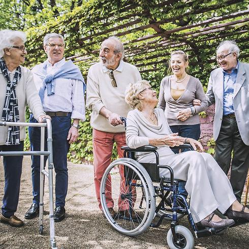 Physio Autonomie Santé : conférences pour aînés, proches aidants, personnel soignant et plus