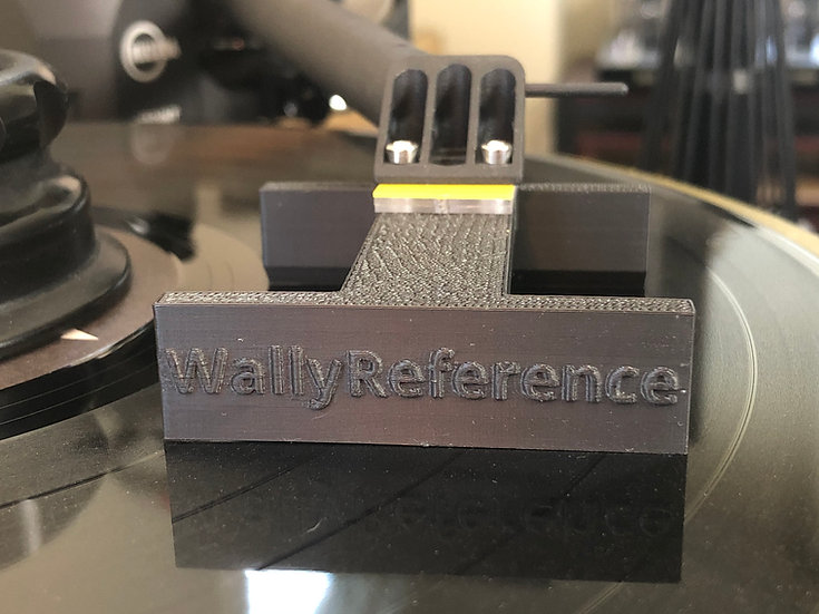 WallyReference