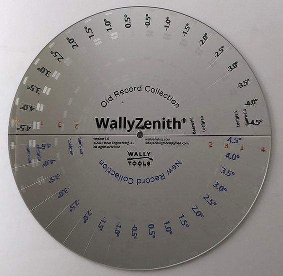 WallyZenith