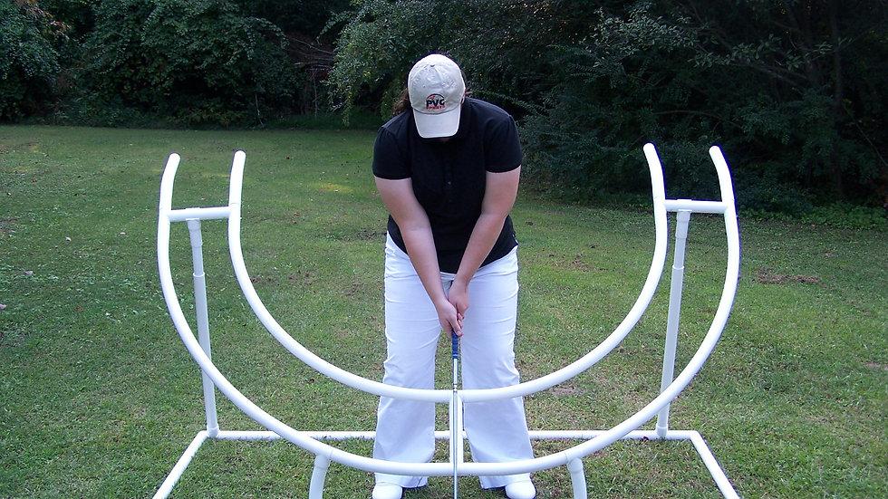 Half Circle Swing Plane Trainer
