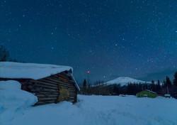 Wiseman, Alaska