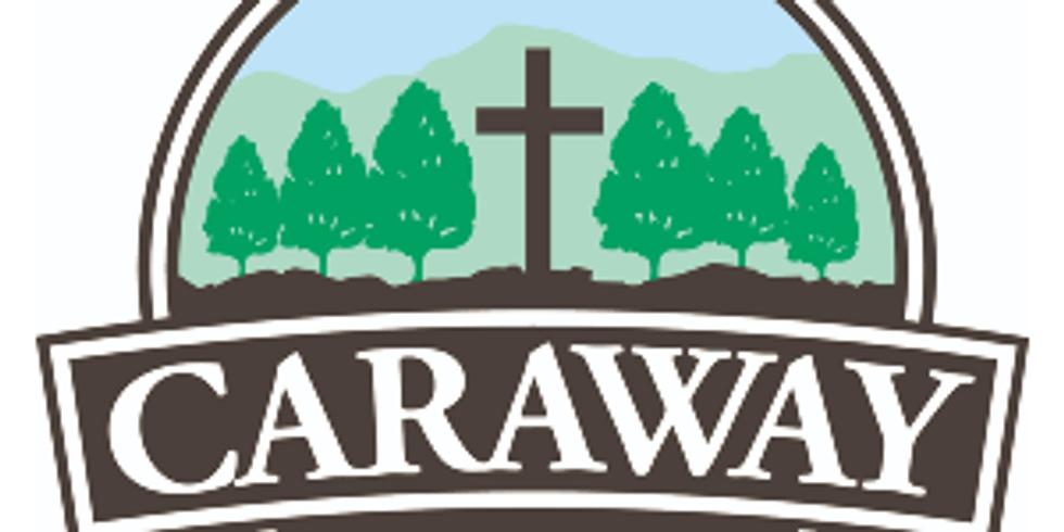 Camp Caraway Children's Camp