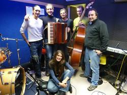 Underground Music Club Palerme 2014