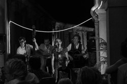 Stanislava Quartet