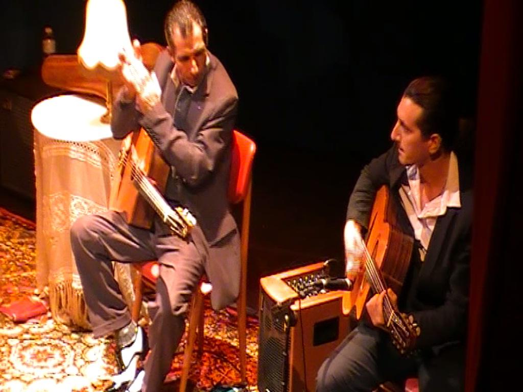 Théatre Auch 2011