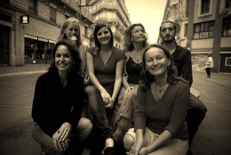 Rodinka - La Novela (Toulouse)