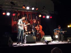Hadrien Vejsel Quartet