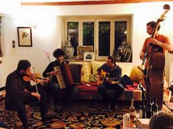 Concert Privé Palerme