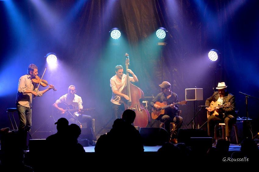 """Festival """"Musiques au Musée"""" Limoges"""